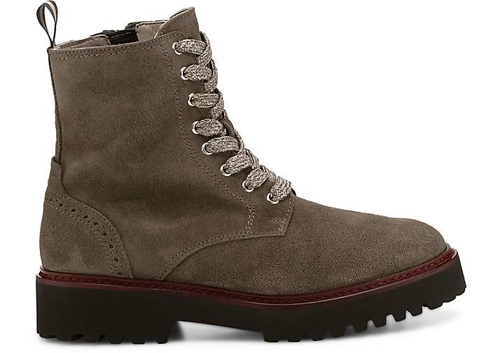 Marc kaufen O'Polo Schnür-Boots in taupe kaufen Marc - 47567801   GÖRTZ Gute Qualität beliebte Schuhe 9876e8