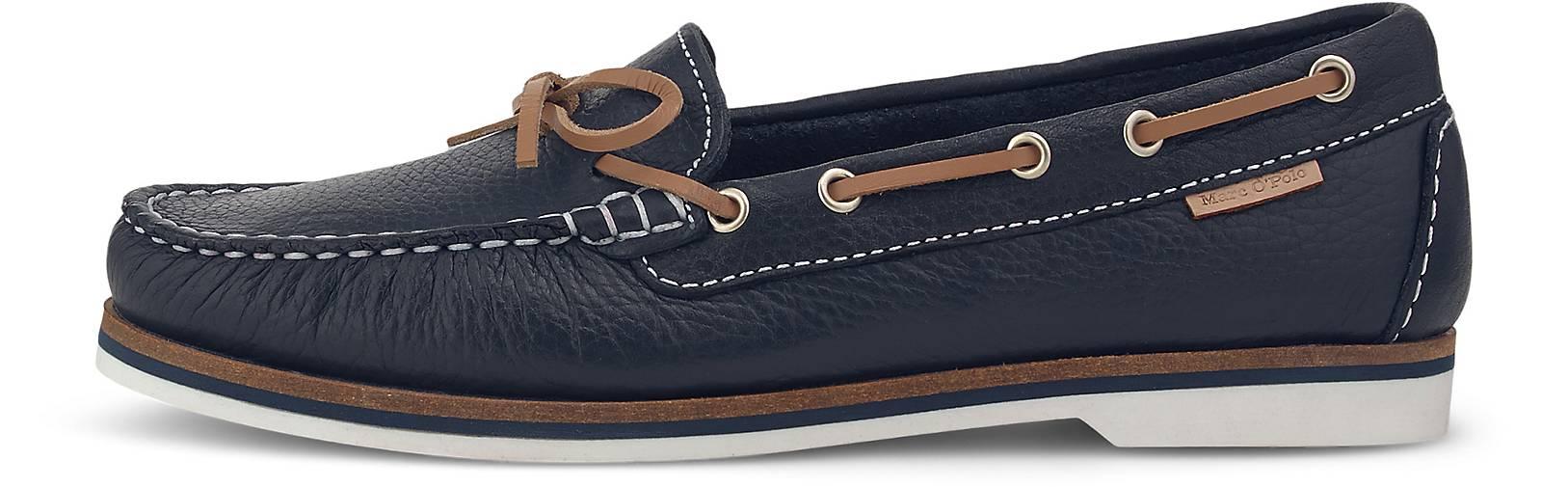 Marc O'Polo Segel-Schuh