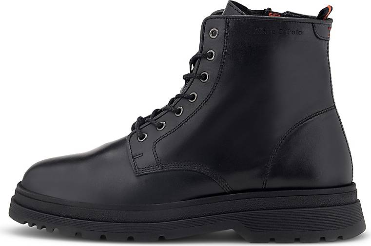 Marc O'Polo Stiefelette LACE UP