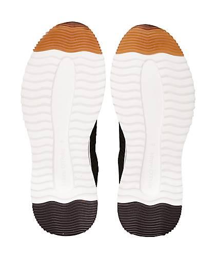 Marc O'Polo Trend-Sneaker Trend-Sneaker Trend-Sneaker in khaki kaufen - 47316401 | GÖRTZ Gute Qualität beliebte Schuhe f39301
