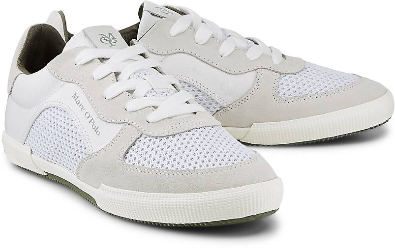 991b908ddb Marc O'Polo Trend-Sneaker in weiß kaufen - 48195501 | GÖRTZ