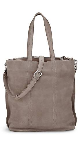 Marc O'Polo Velours-Shopper SEVEN