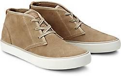 Marc O'Polo Velours-Sneaker