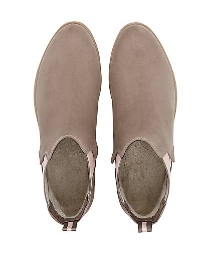 Marco Tozzi Chelsea-Stiefelette in | taupe-hell kaufen - 47508701 | in GÖRTZ c34899