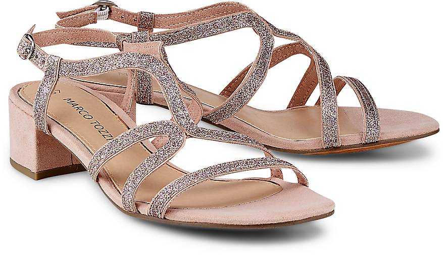 Marco Tozzi Fashion-Sandalette