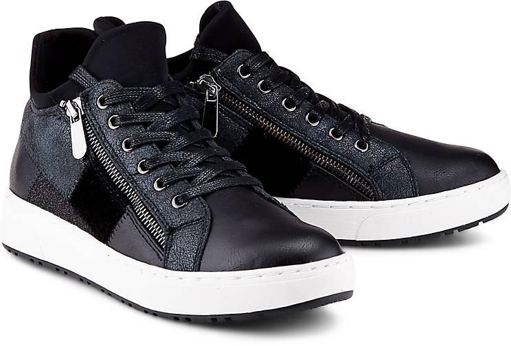 Marco Tozzi Hi-Top-Sneaker
