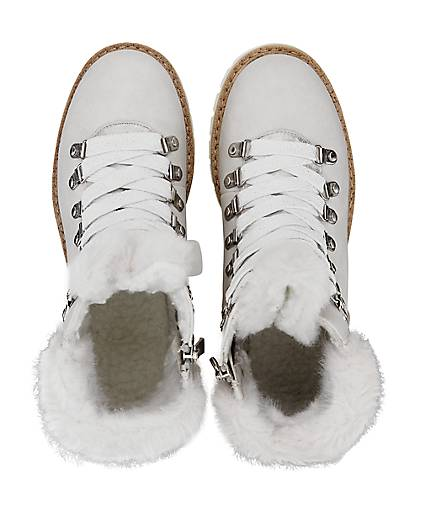 Weiß boots Winter Damen Damen Winter boots Weiß Damen H8wpqqP