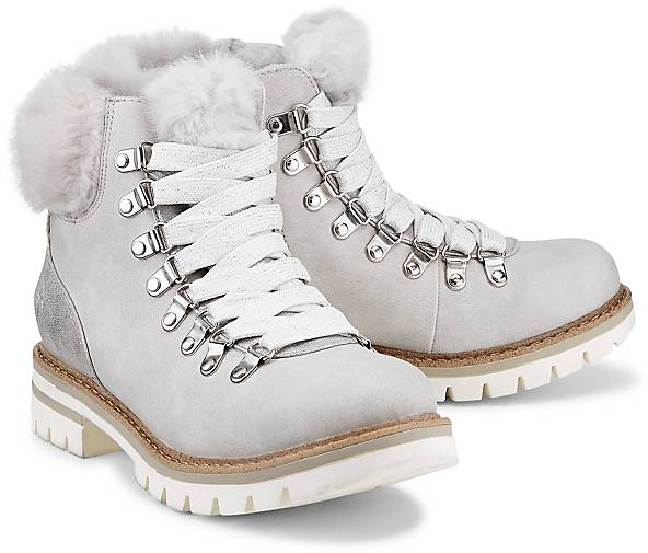 Marco Tozzi Winter-Boots in weiß kaufen - 47792601   GÖRTZ b8f7202a50