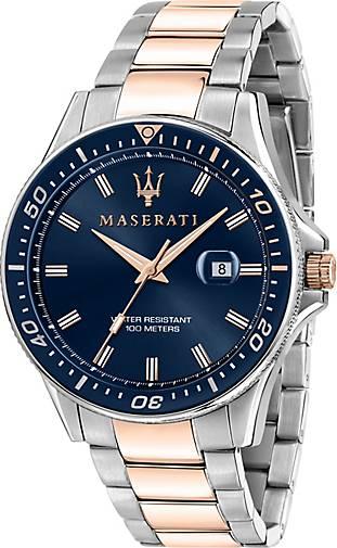 Maserati QUARZ SFIDA 44MM