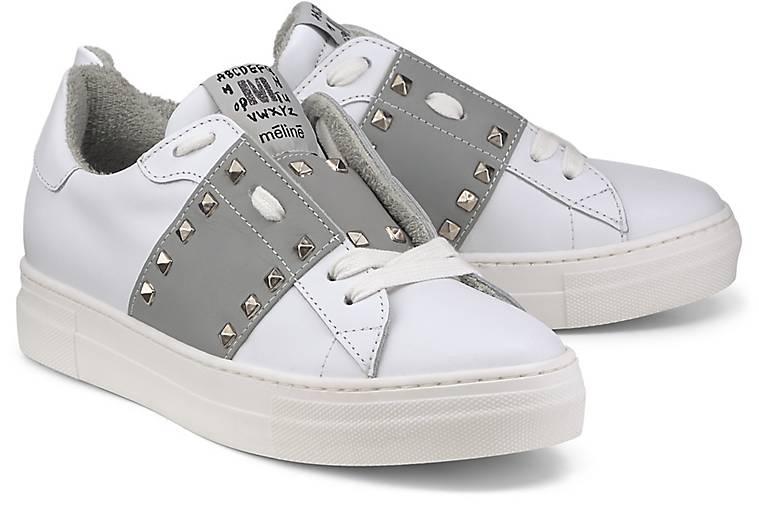 Low Fashion sneaker Kaufen Meline Weiß In Sneaker 5j34RALcq