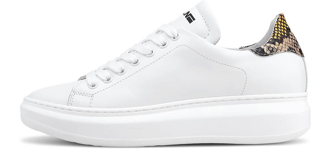Meline Platform-Sneaker NO 40