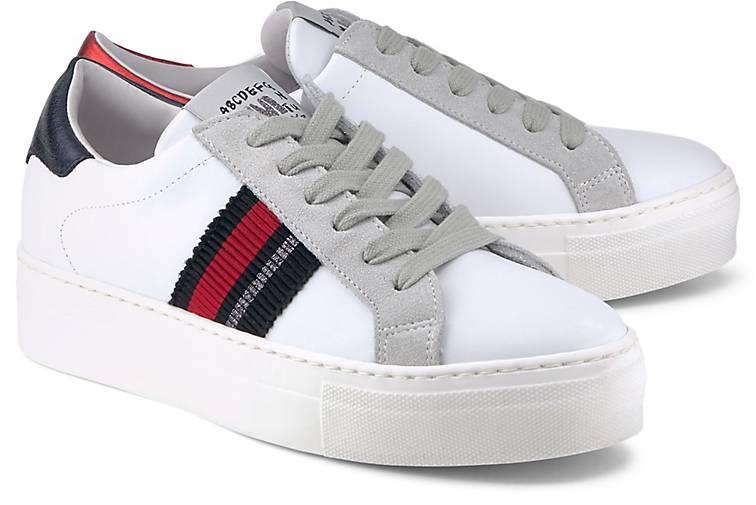Meline Platform-Sneaker
