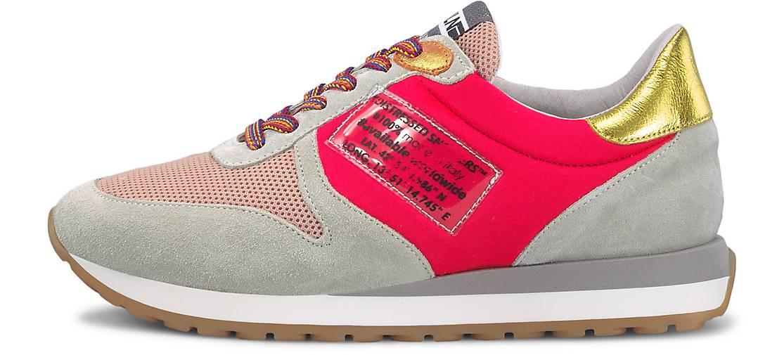Meline Sneaker SA 6001