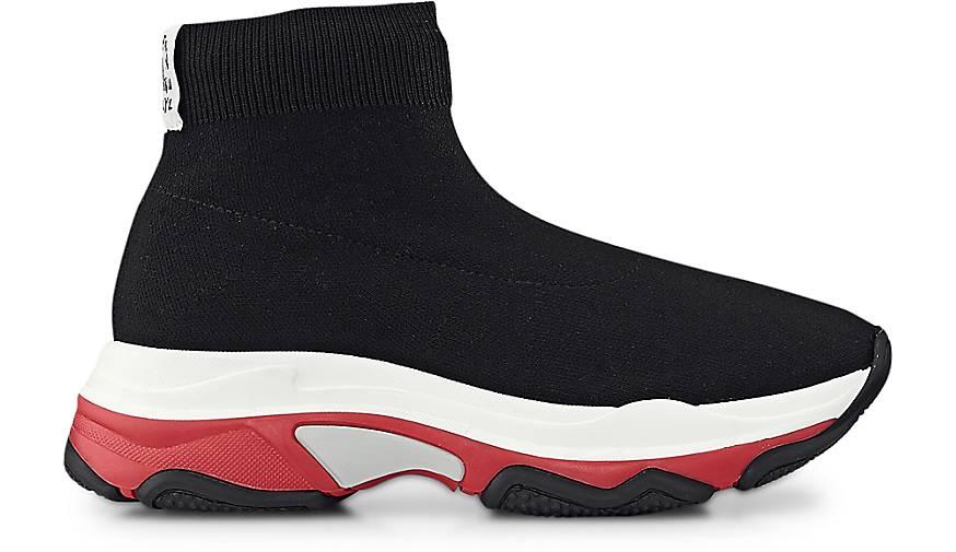 Meline Sock-Turnschuhe in schwarz kaufen kaufen kaufen - 47834101 GÖRTZ Gute Qualität beliebte Schuhe a4d51c