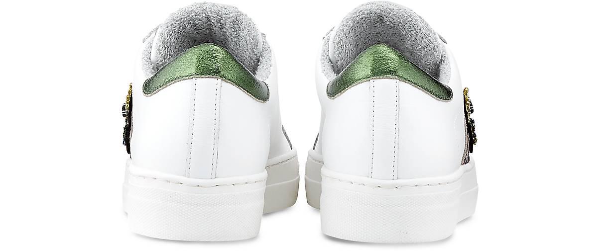 Meline Trend-Sneaker 47833901 in weiß kaufen - 47833901 Trend-Sneaker | GÖRTZ 8cc7cc