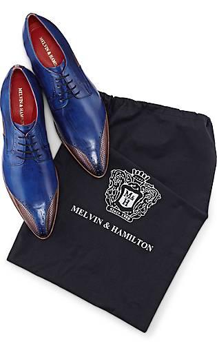 Melvin & Hamilton Businessschuh TONI 9