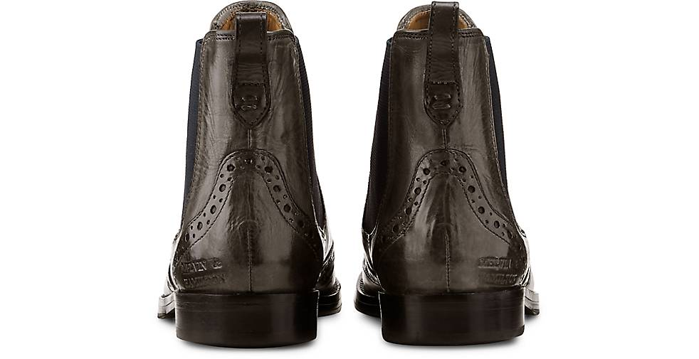 Melvin & Hamilton Hamilton Hamilton Chelsea AMELIE 5 in grün-dunkel kaufen - 42401314 GÖRTZ Gute Qualität beliebte Schuhe a6eda4