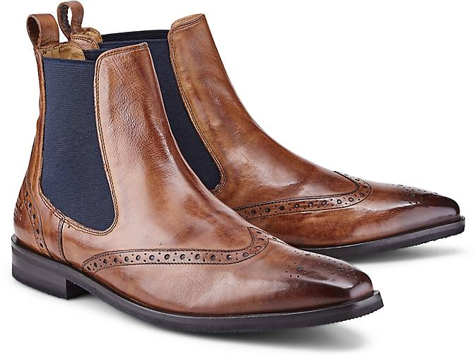 Melvin & Hamilton Chelsea Boot ALEX 9