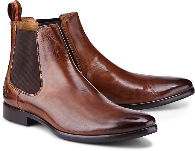 Melvin & Hamilton Chelsea-Boots CLINT 7