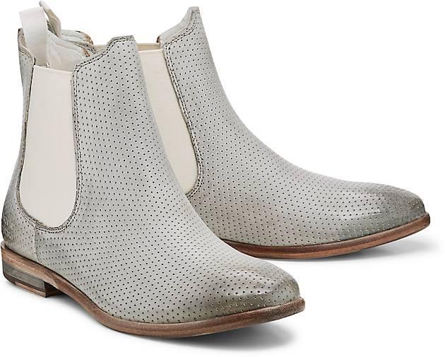 Melvin & Hamilton Chelsea-Boots Jenny 2