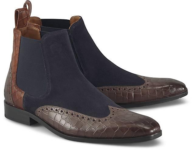 Melvin & Hamilton Chelsea-Boots RICO 12