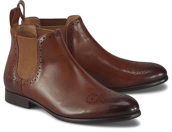 Melvin & Hamilton Chelsea-Boots SALLY 16