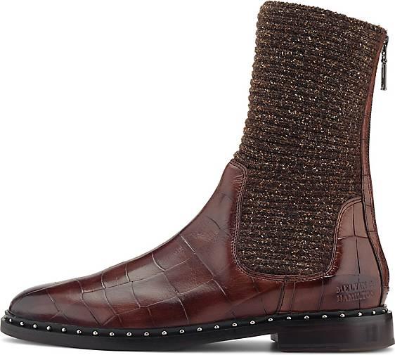 Melvin & Hamilton Chelsea-Boots SUSAN 69