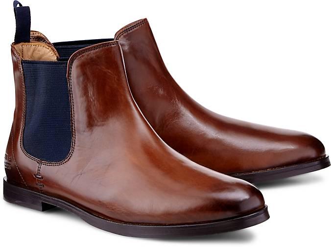 Melvin & in Hamilton Chelsea SUSAN 10 in & braun-mittel kaufen - 43453814 | GÖRTZ Gute Qualität beliebte Schuhe 605f8b