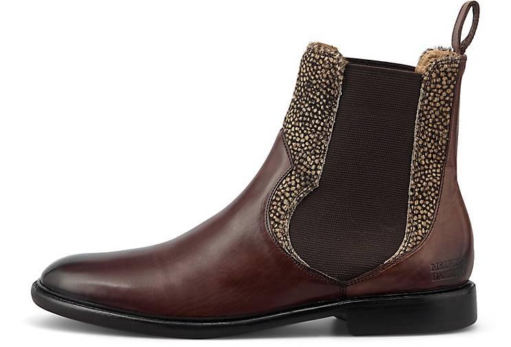 Melvin & Hamilton Cheslea-Boots SALLY 113