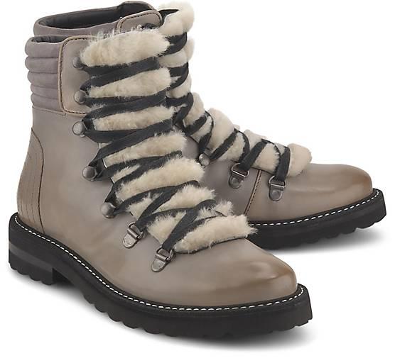 Melvin & Hamilton Schnür-Boots BONNIE 10