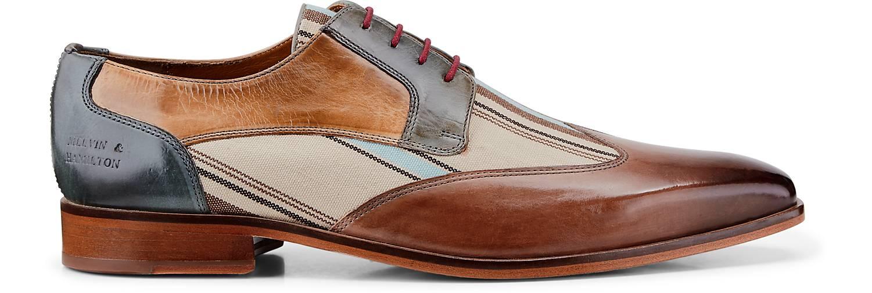 Melvin & Hamilton Schnürschuh LANCE 9 in braun-mittel kaufen kaufen kaufen - 48201901 GÖRTZ Gute Qualität beliebte Schuhe c334d5