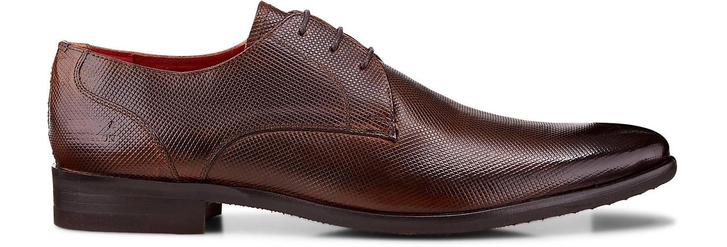 Melvin & Hamilton Schnürschuh kaufen TONI 1 in braun-mittel kaufen Schnürschuh - 47642301 | GÖRTZ Gute Qualität beliebte Schuhe c9f5f1