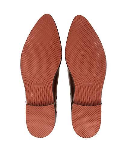 Melvin & Hamilton Schnürschuh TONI 1 in in in braun-mittel kaufen - 47642301 GÖRTZ Gute Qualität beliebte Schuhe 06f9a6
