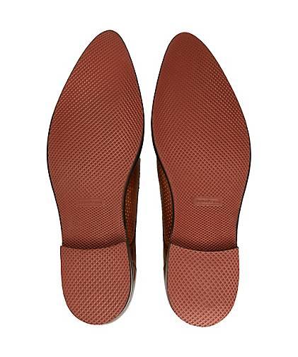 Melvin & Hamilton Schnürschuh TONI TONI TONI 1 in braun-mittel kaufen - 48200402 GÖRTZ Gute Qualität beliebte Schuhe 9ac4c1