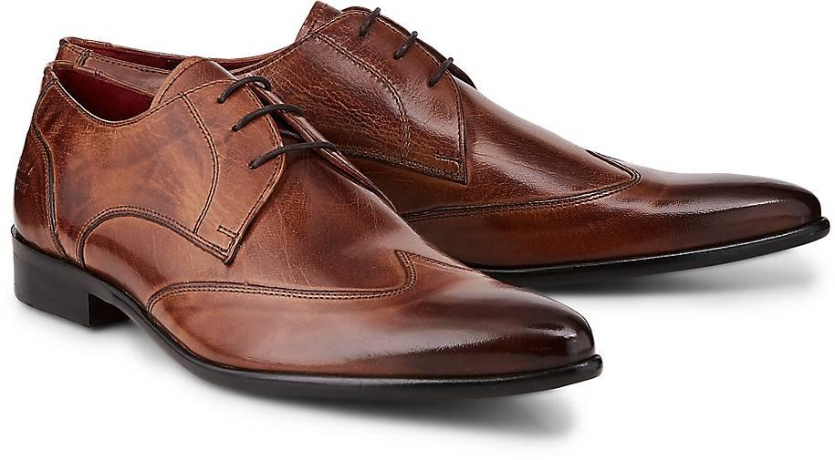 Melvin & Hamilton Schürschuh TONI 2 in braun-mittel kaufen - 48200901 GÖRTZ Gute Qualität beliebte Schuhe