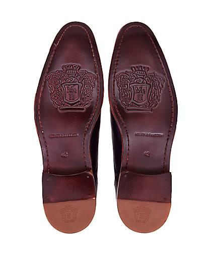 Melvin & in Hamilton Slipper PATRICK 2 in & blau-mittel kaufen - 47084801   GÖRTZ Gute Qualität beliebte Schuhe a64c09