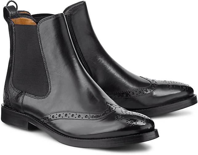 coupon code best shoes preview of Stiefelette AMELIE 5