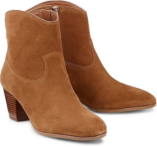 Michael Kors AVERY ANKLE BOOT