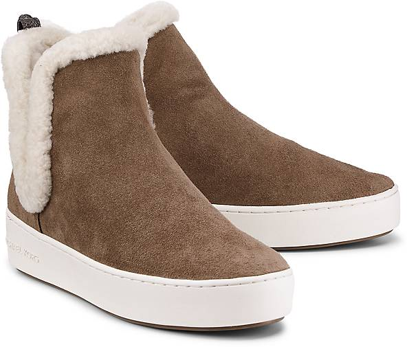 Michael Kors Boots ASHLYN SLIP ON
