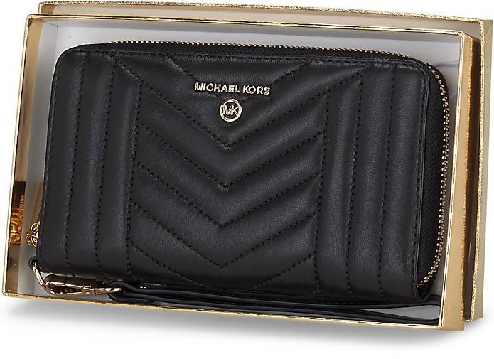 Michael Kors Geldbörse LG FLAT MF PHONE CASE