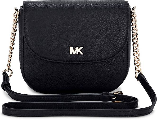 Michael Kors HALF DOME CROSSBODY