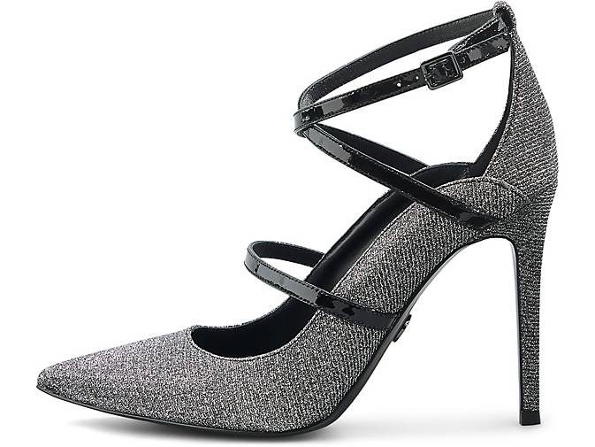Michael Kors High-Heel GENEVA PUMP