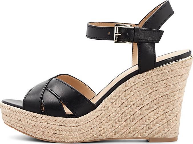 Michael Kors Keil-Sandalette SUZETTE WEDGE
