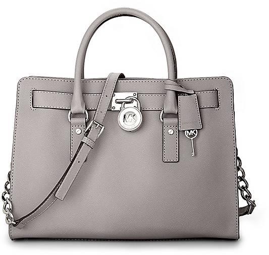 michael kors luxus tasche hamilton businesstaschen. Black Bedroom Furniture Sets. Home Design Ideas