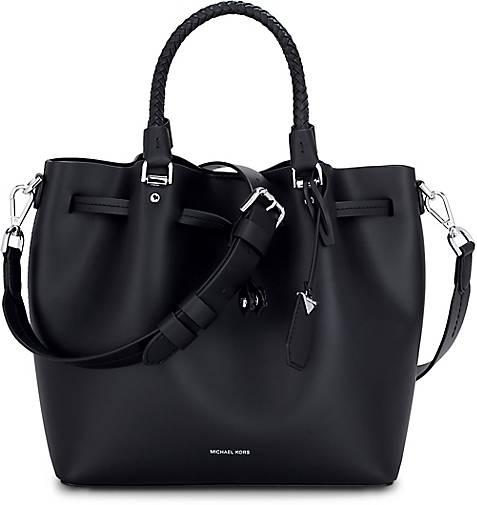 Michael Kors MD Bucket Bag