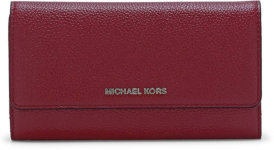 Michael Kors MONEY PIECES TRIFOLD