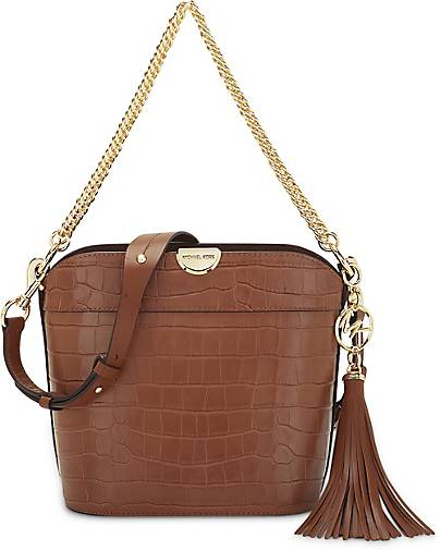 Michael Kors Schultertasche BEA BUCKET MEDIUM