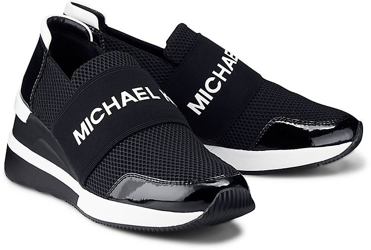 Michael Kors Slip-On FELIX TRAINER