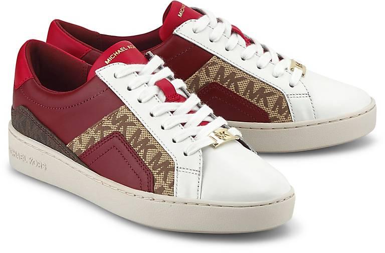 Michael Kors Sneaker CYRUS LACE UP