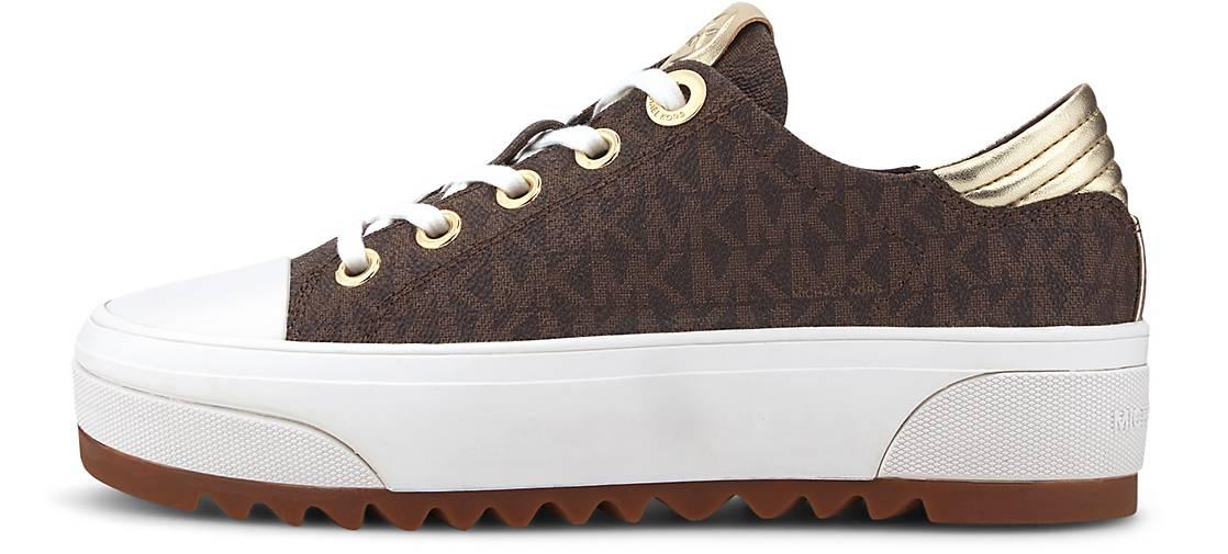 Michael Kors Sneaker KEEGAN LACE UP